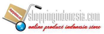 Shopping Online Indonesia